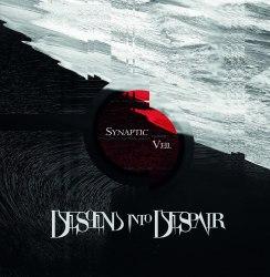 DESCEND INTO DESPAIR - Synaptic Veil CD Funeral Doom Metal