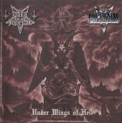 DARK FUNERAL / INFERNAL - Under Wings Of Hell CD Black Metal
