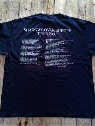 IMMOLATION - Shadows over Europe Tour 2007 - L Майка Death Metal