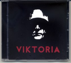 MARDUK - Viktoria CD Blackened Metal