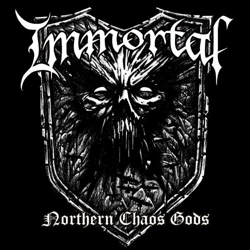 IMMORTAL - Northern Chaos Gods Digi-CD Nordic Metal