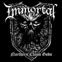 IMMORTAL - Northern Chaos Gods Digi-CD Nordic Metal