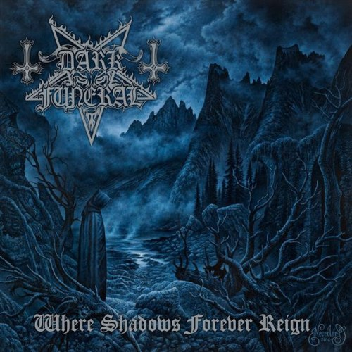DARK FUNERAL - Where Shadows Forever Reign CD Black Metal