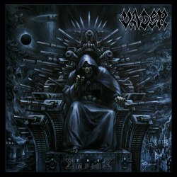 VADER - The Empire Digi-CD Death Thrash Metal