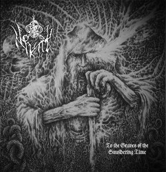 MORKT TRE - To The Graves Of The Smoldering Time CD Blackened Metal