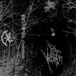 PA VESH EN - Dead Womb Tape Black Metal
