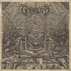 GORGUTS - Pleiades' Dust Digi-CD Avantgarde Death Metal