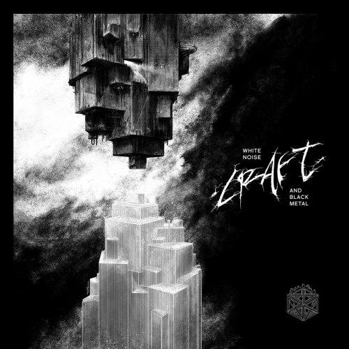 CRAFT - White Noise And Black Metal Digi-CD Black Metal