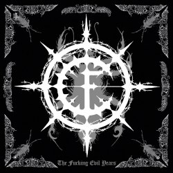 CARPATHIAN FOREST - The Fucking Evil Years Boxed Set Black Metal