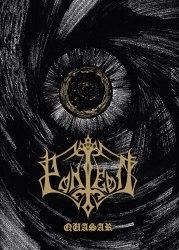 PANTEON - Quasar A5 Digi-CD Black Metal
