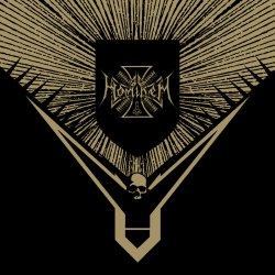 AD HOMINEM - Napalm for All CD Black Metal