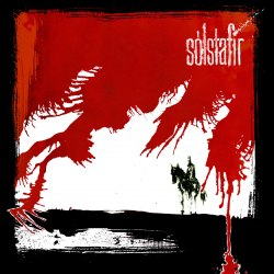 SOLSTAFIR - Svartir Sandar 2CD Post-Metal
