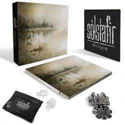 SOLSTAFIR - Berdreyminn Digi-Box Atmospheric Metal