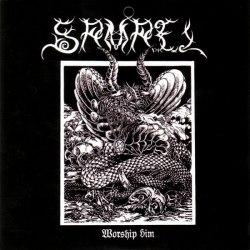 SAMAEL - Worship Him Digi-CD Black Metal