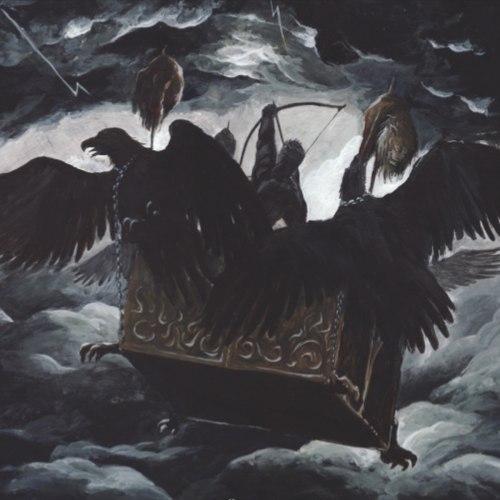 DEATHSPELL OMEGA - The Synarchy of Molten Bones Digi-MCD Avantgarde Black Metal