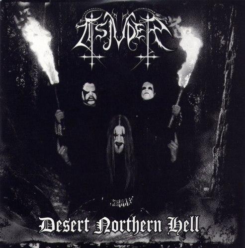 TSJUDER - Desert Northern Hell CD+DVD Black Metal