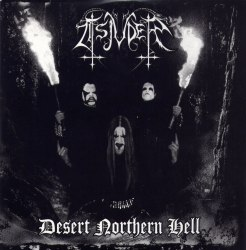 TSJUDER - Desert Northern Hell CD+DVD Black Metal