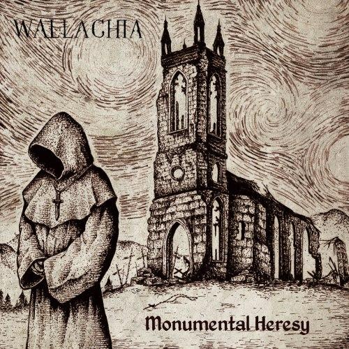 WALLACHIA - Monumental Heresy Digi-CD Symphonic Metal