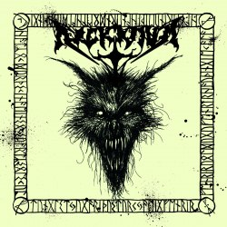 ARCKANUM - Fenris Kindir CD Black Metal