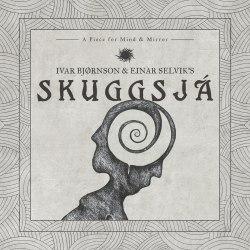 IVAR BJORNSSON & EINAR SELVIK'S SKUGGSJA - Skuggsjá (A Piece For Mind & Mirror) Digi-CD Nordic Folk