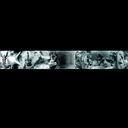 DEATHSPELL OMEGA - Mass Grave Aesthetics Digi-CD Avantgarde Black Metal