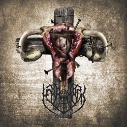 MERRIMACK - Omegaphilia Digi-CD Black Metal