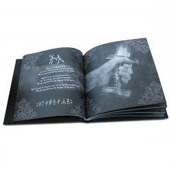 HEILUNG - Ofnir Digi-CD Experimental Neofolk