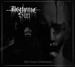 ASTHENIC SYN - Thy Flesh Consumed Digi-CD Suicidal Metal