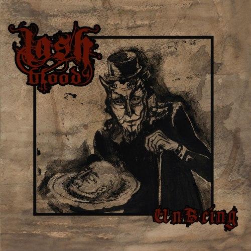 LASHBLOOD - UnBeing Digi-CD Avantgarde Black Metal