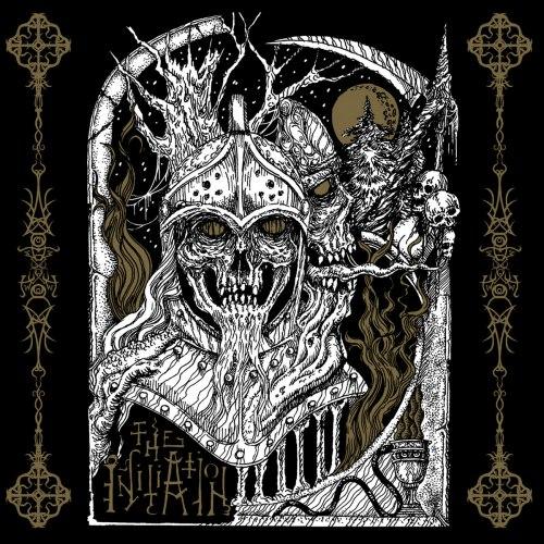 THE INITIATION - The Initiation Digi-MCD Black Metal