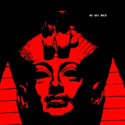DEKONSTRUKTOR - No Way Back CD Experimental Doom Metal