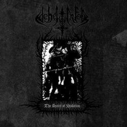 NEBELWERFER - The Spirit Of Violation CD Black Metal