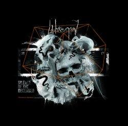 LAUTREAMONT - Молчание мёртвых Digi-CD Avantgarde Metal