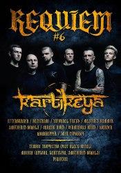 REQUIEM (RUS) #6 Журнал Metal