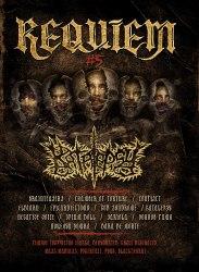 REQUIEM (RUS) #5 Журнал Metal