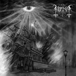 HORNA - Askel Lähempänä Saatanaa CD Black Metal