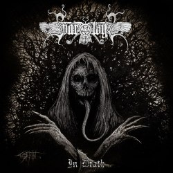 SVARTSYN - In Death CD Black Metal