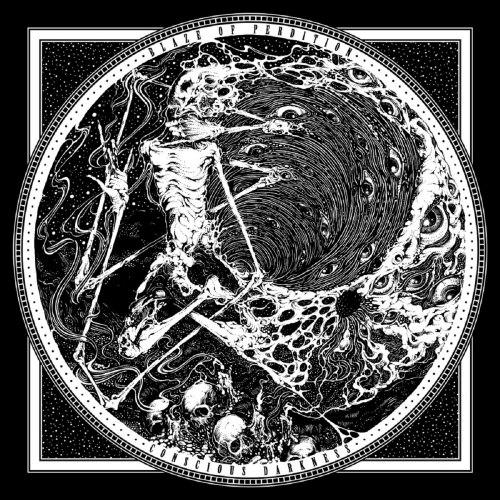 BLAZE OF PERDITION - Conscious Darkness Digi-CD Black Metal