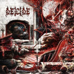 DEICIDE - Overtures Of Blasphemy CD Death Metal