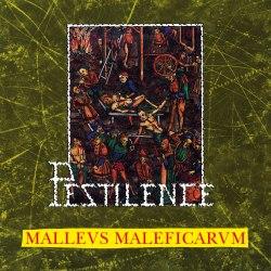 PESTILENCE - Mallevs Maleficarvm Digi-2CD Progressive Death Metal