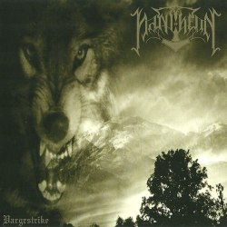 PANTHEON - Vargrstrike CD NS Metal