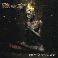 MONSTROSITY - Spiritual Apocalypse CD Death Metal