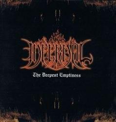 INFERNAL - The Deepest Emptiness CD Black Metal