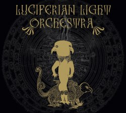 LUCIFERIAN LIGHT ORCHESTRA - Luciferian Light Orchestra Digi-CD Dark Metal