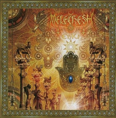 MELECHESH - Enki CD Ethnic Metal