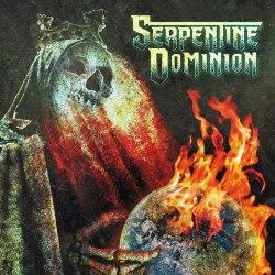 SERPENTINE DOMINION - Serpentine Dominion CD Death Metal