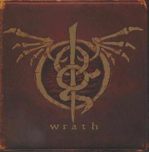 LAMB OF GOD - Wrath CD Groove Metal