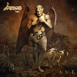 VENOM INC. - Avé Digi-CD Heavy Metal