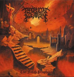 PANOPTICON DEATH - The Final Prophecy CD Death Metal