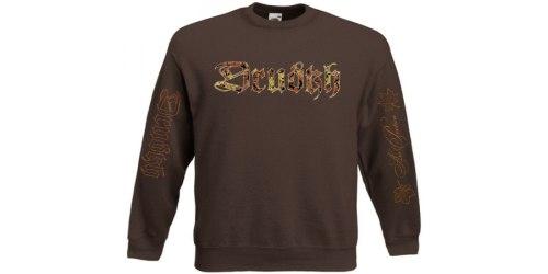 DRUDKH - Ars Poetica - L свитер Atmospheric Heathen Metal